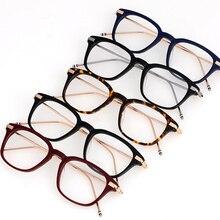5cb71926f76 Fashion New York Brand Eyewear Frames Women Men Thom Prescription Eyewear  Reading TB704 Optical Glasses and