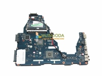 NOKOTION K000124430 For Toshiba Satellite C660 Laptop Motherboard CPU onboard ddr3 PWWBE LA 6849P Main board works