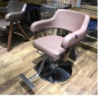 Massivholz sessel friseur barber stuhl barber stuhl.-in Frisörstühle aus Möbel bei