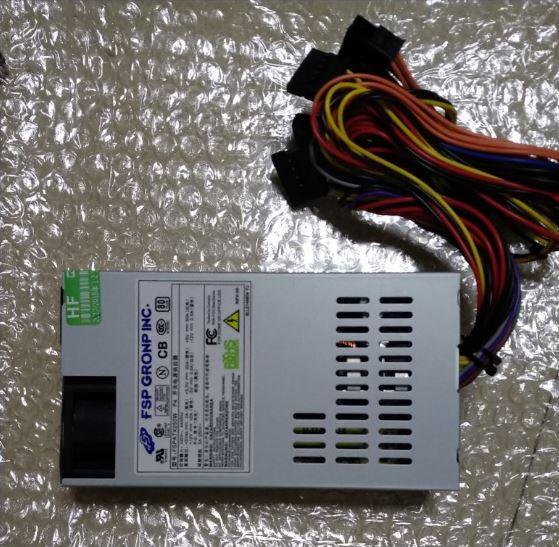FSP250 Small 1U power supplys