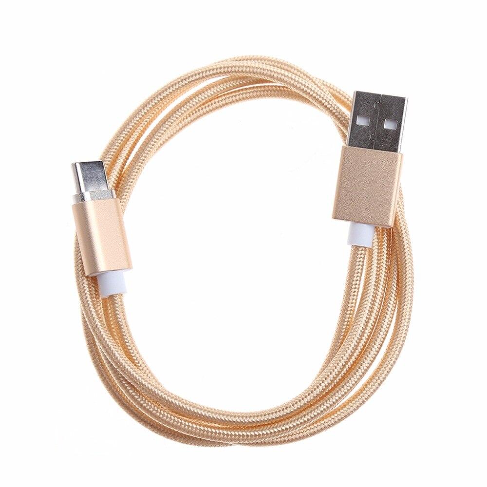 Металлические Магнитные USB-C Тип c Зарядное устройство кабель для ПК Android телефон Новый Перевозка груза падения-PC друг