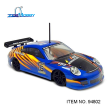 HSP RACING RC CAR TOYS MAGICIAN STANDARD 1/18 SCALE 4WD ELECTRIC POWERED ON ROAD REMOTE CONTROL 2CH 2.4G (item no. 94802)