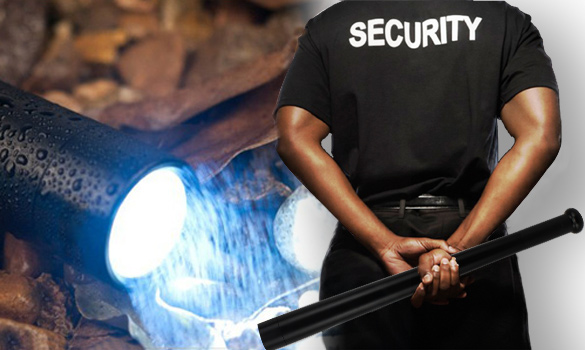 3 Model Led Tactical Flashlight Self Defense 18650 Lamp Torch Long Light camping light Baseball Bat Shape Outdoor Flashlight