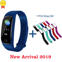 Smart Band Heart Rate Tracker Fitness Smartband Bracelet 67Waterproof Wristband Watch Men women pk Y5