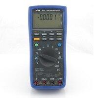 VICTOR 98A Intelligent Digital Multimeter tester digital electrical