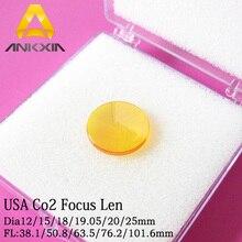 Engraving Cutter Lens CVD