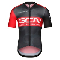 2017 Pro Team GCN Ropa Ciclismo Quick Dry MTB Cycling Jerseys Summer Bike Clothing Road Bicycle