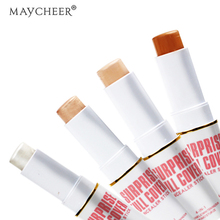 MAYCHEER 4 Colors Face&Eye Hide Blemish Concealer Cream