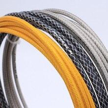 3 м 5 мм Велосипедный тормозной кабель для горного велосипеда, сменный корпус переключателя, велосипедные кабели, ткацкая линия, Трубная трубка, сменный провод