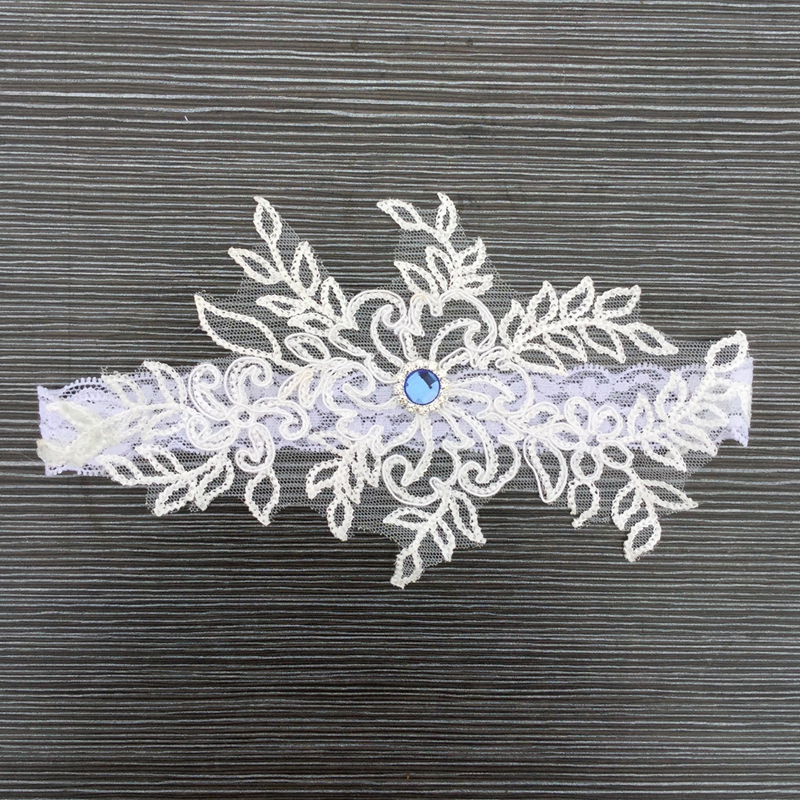New Creative Lace Bride Garter Wedding Garters Women's