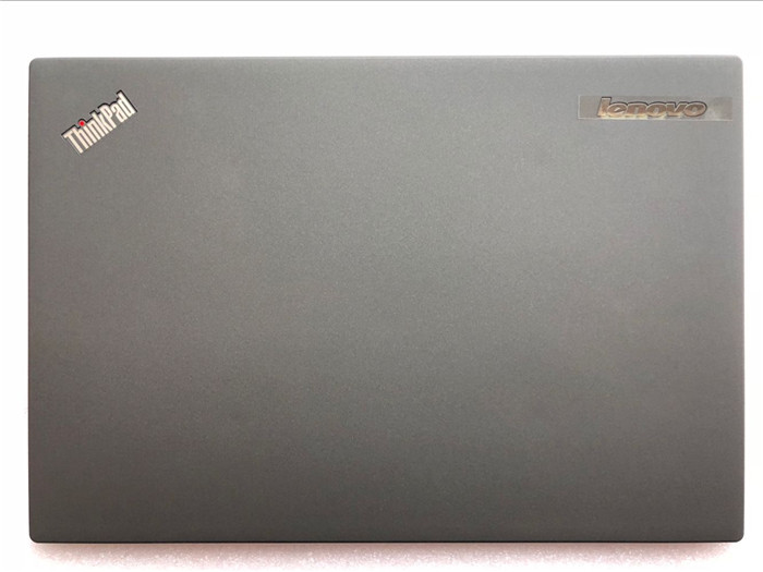 New Original FOR Lenovo Thinkpad X240 X250 LCD Rear Top Lid Back Cover NO TOUCH 04X5359 AP0SX000400