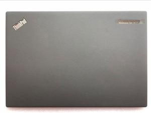 Image 1 - 새로운 레노버 씽크 패드 X240 X250 LCD 후면 뚜껑 뒤 표지 없음 터치 04X5359 AP0SX000400