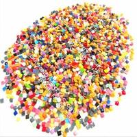 [DIAMOND PAINTING ACCESSORY] Wholesale Square Resin Diamond 180000pcs/bag 1KG/Bag 447 Colors can choose Free Shipping