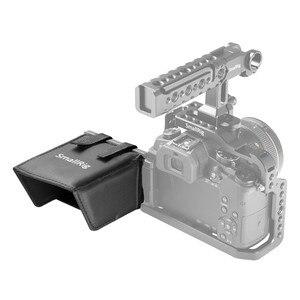 Image 2 - SmallRig Gh5 SunhoodสำหรับPanasonic Lumix GH5/GH4/G85/G7/GX8กล้องกรงป้องกันSun Shield hoodหน้าจอSunhood 1972