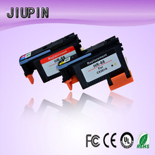 JIUPIN For HP 88 Printhead C9381A C9382A 88 Print Head For HP Officejet Pro K5400 K550 K8600 L7480 L7550 L7580 L7590 L7650 L758 цены