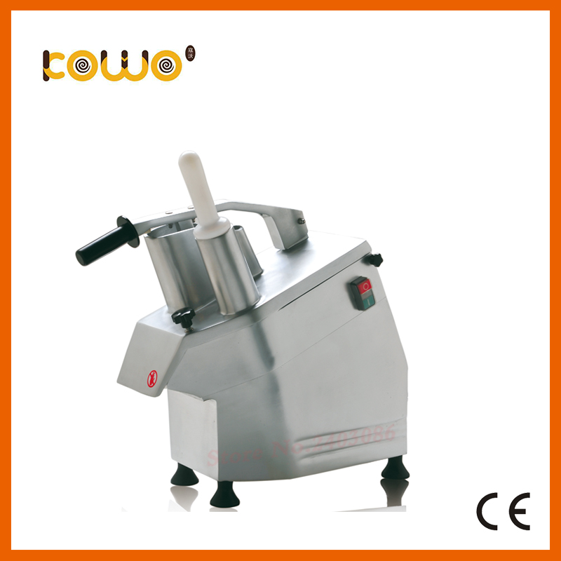 все цены на Industrial kitchen electric fruit vegetable cutter slicer aluminum cheese chopper machine 220V 110V