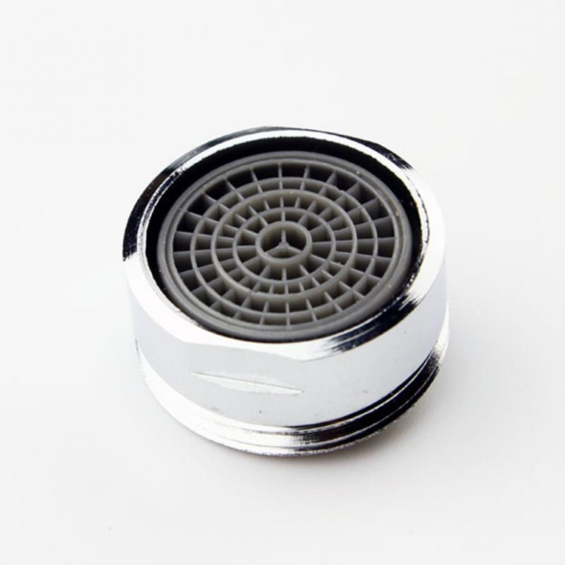 2Pcs Water Saving Aerator Bathroom Faucet Bubbler Spout Net Bubbler Soft Flower Water Mouth Flowers To Prevent The Splash 5
