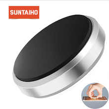 Suntaiho Car Magnetic Dashboard phone holder for iPhone for Samsung for xiaomi huawei GPS Universal Magnet wall sticker holder