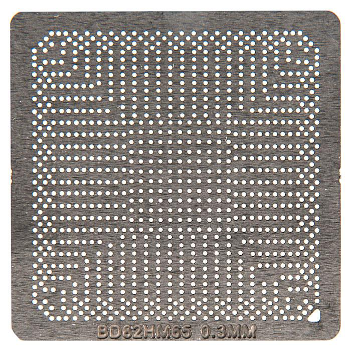 Stencil BGA for BD82HM70, small Heat Directly сетевой адаптер powerline tp link tl pa4010kit