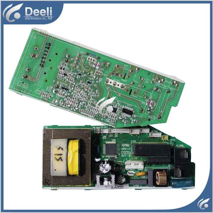 95% new good workingfor air conditioning board A743604-ZN-2 A743685-ZN-2 control board on sale