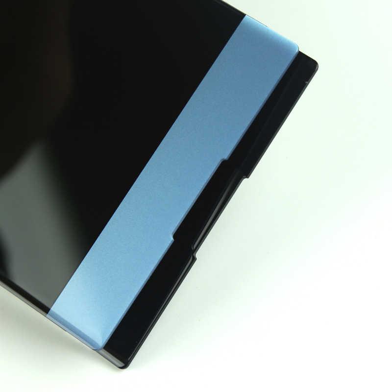 ソニーの Xperia XA1 プラス Lcd ディスプレイ画面のフレームアセンブリの交換ソニーの Xperia 液晶 G3412 G3416 g3426