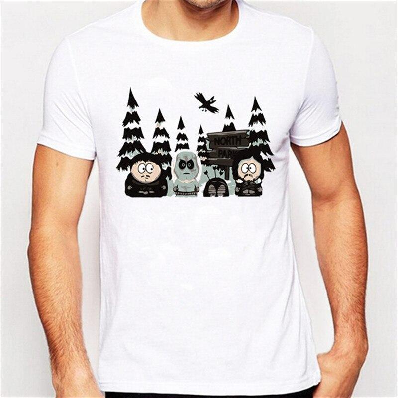 New-Arrival-Creative-Art-Design-Cartoon-Game-of-Thrones-South-Park-Printed-T-Shirt-Summer-Men.jpg_640x640