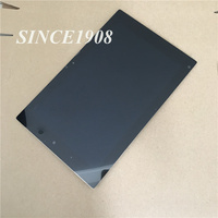 For Sony Xperia Tablet Z SGP311 SGP312 SGP321 Touch Screen Digitizer With LCD Display Assembly Free