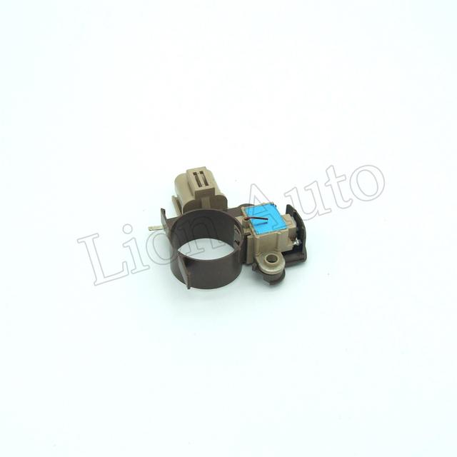 León Im281 Identificación Regulador de Voltaje Del Alternador Para Mitsubishi a866x09171 Md611481 940038082 Im281 Identificación