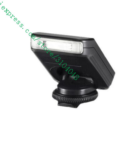 NX1000 Digital Cameras NX210 No Warranty Black International Model Samsung SEF8A Flash for Samsung NX200