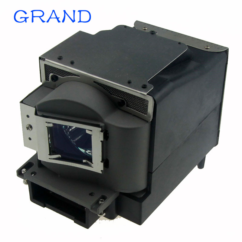 VLT XD221LP Compatible Projector Lamp with Housing for Mitsubishi GX 318 GS 316 GX 540 XD220U SD220U SD220 XD221 HAPPY BATE in Projector Bulbs from Consumer Electronics