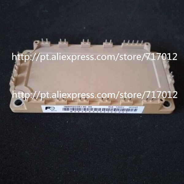 все цены на Free Shipping 7MBR50SB120-60 IGBT 50A1200V,,Can directly buy or contact the seller онлайн