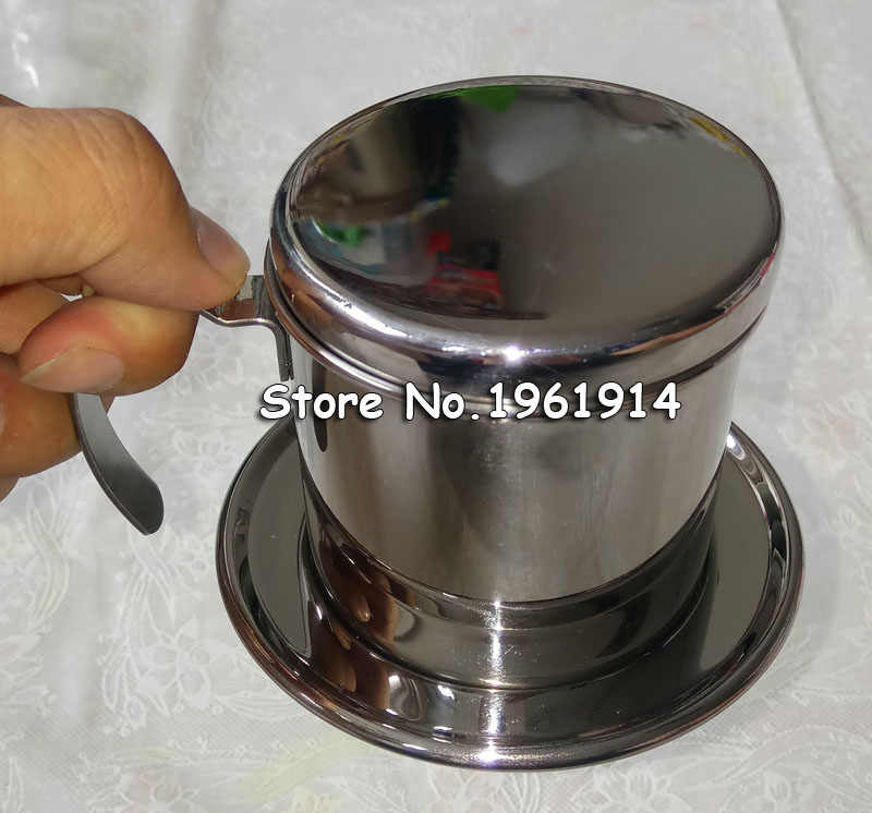 Vietnam Coffee Dripper Vietnam Drip Coffee Maker Manual Vietnamese Drip Filter Coffee Screw Pot Design Dripper Coffee Pot Designs Aliexpress