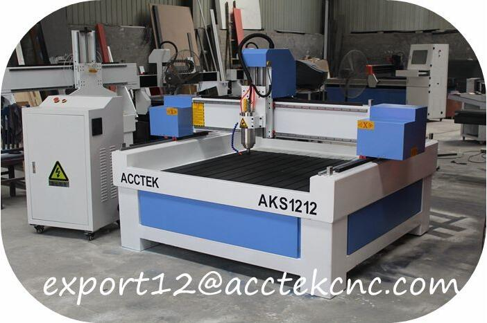 Good Performance 1212 1325 3d Stone Carving Cnc Routers Mini Stone Engraving Machine 1212 Stone Engrave Machine