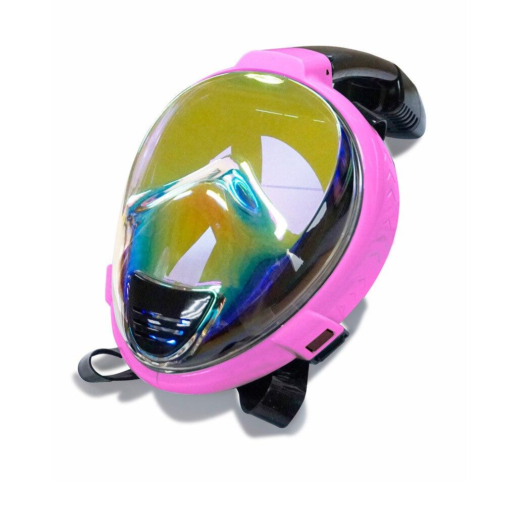 MYSTYLE masque de plongée masque de plongée sous-marine Anti-buée équipement de plongée en apnée masque de plongée équipement de plongée MK003