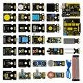 Frete Grátis! Novo Sensor Starter Kit (unor3  Escudo V5) Para Arduino Unor3 Projeto Com Caixa De Presente  Pdf (online)