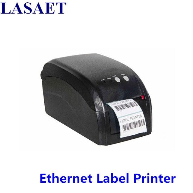 LS80VI 3inch Wireless Label Printer Barcode Printer Label Maker, Label Sticker Printer with High Resolution,Printing Speed