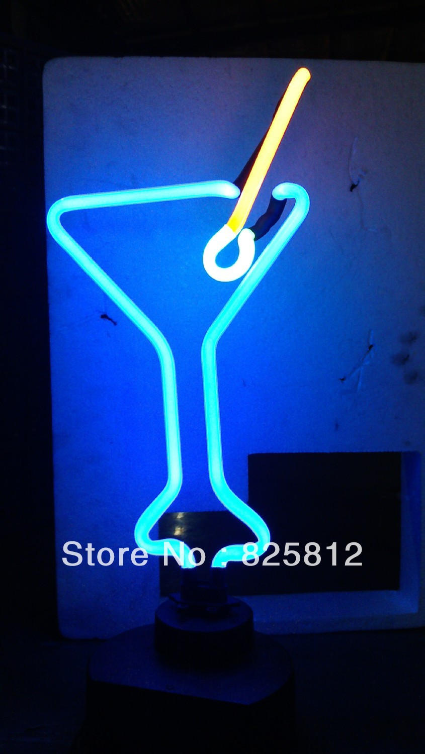 Aliexpress.com : Buy Table Top Neon Sign From Reliable Sign Big Suppliers  On Big Eye Brand Lighting Fixture