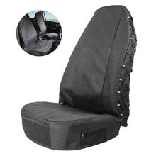 Pet Seat Covers Light Breathable Waterproof Bench Car Protective