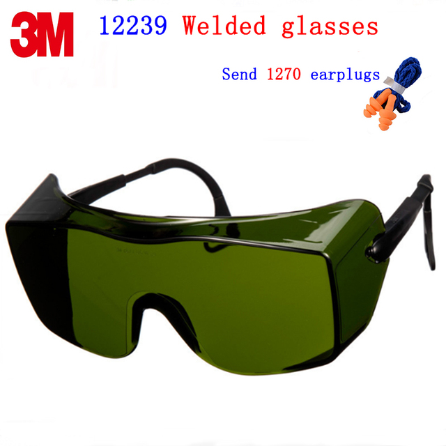 3m welding glasses genuine security 3m safety glasses antiuv 999 green laser