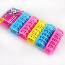 Colorful Magic Hair Curlers 5 pcs Set