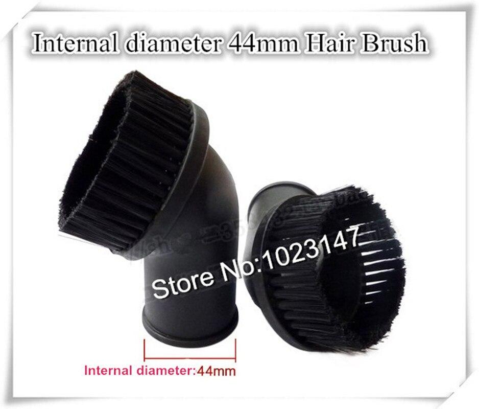 Vacuum <font><b>Cleaner</b></font> Brushes Internal Diameter 44mm Hair Brush for 30L 60L 70L 80L 90L Industrial Vacuum <font><b>Cleaner</b></font> Free Shipping to RU!