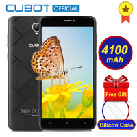 Cubot Max Android 6.0 MTK6753A Octa Core Smartphone 6.0 Inch 3GB RAM 32GB ROM Cell Phone 4100mAh 4G LTE Mobile Phone