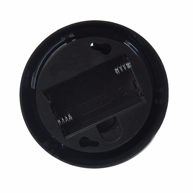 Dummy Camera Video Surveillance For Home Fake Camera Simulated video Indoor/Outdoor IR Led Dome Camera 4