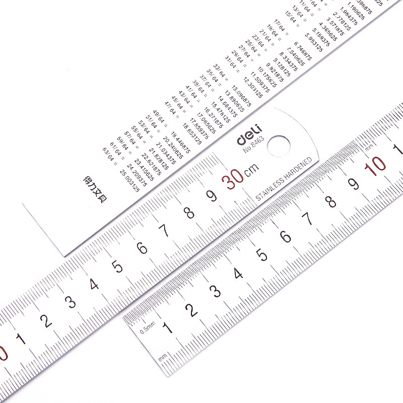 Office & School Supp. ... Drafting Supplies ... 32662821423 ... 3 ... With the scale ruler mapping measurement of office stationery 15cm/20cm/30cm/50cm stainless steel ruler steel cutting ruler ...