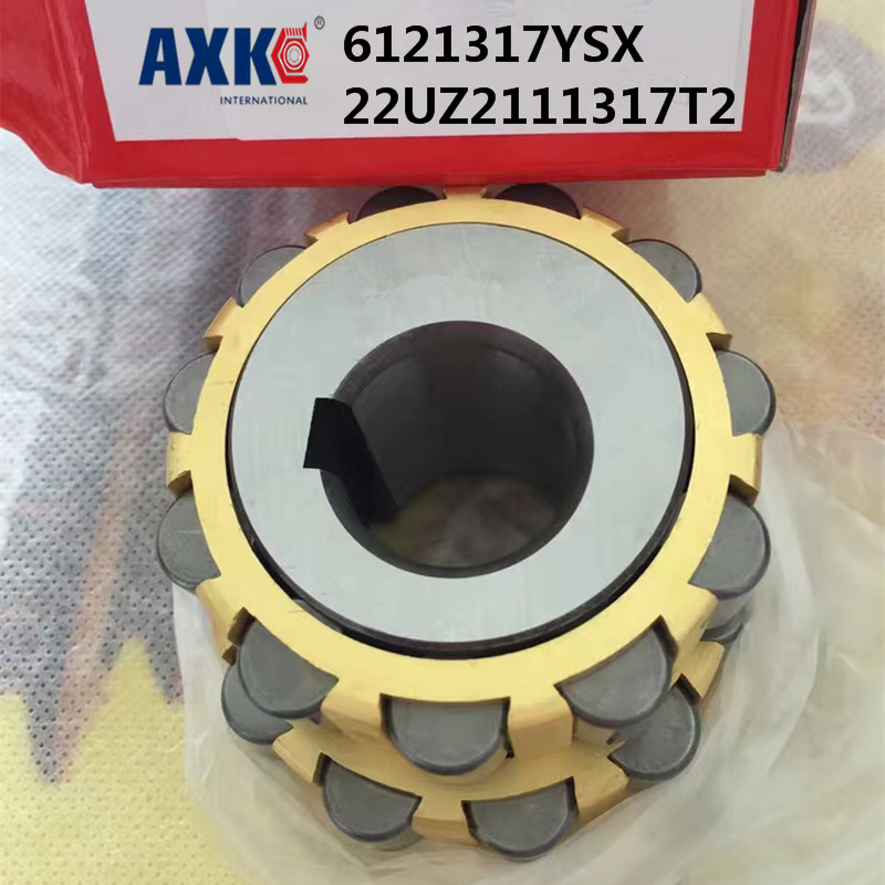 2018 Time-limited New Steel Rolamentos Thrust Bearing Axk Koyo Overall Bearing 22uz2111317t2 Px1 6121317ysx 2018 promotion new steel axk ntn overall bearing 15uz21071t2px1 brand 61071yrx