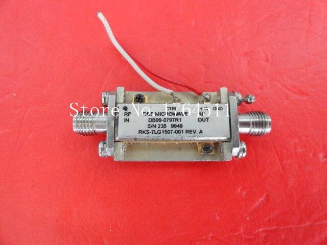 [BELLA] NARDA DB99-0797R1 15V SMA Supply Amplifier