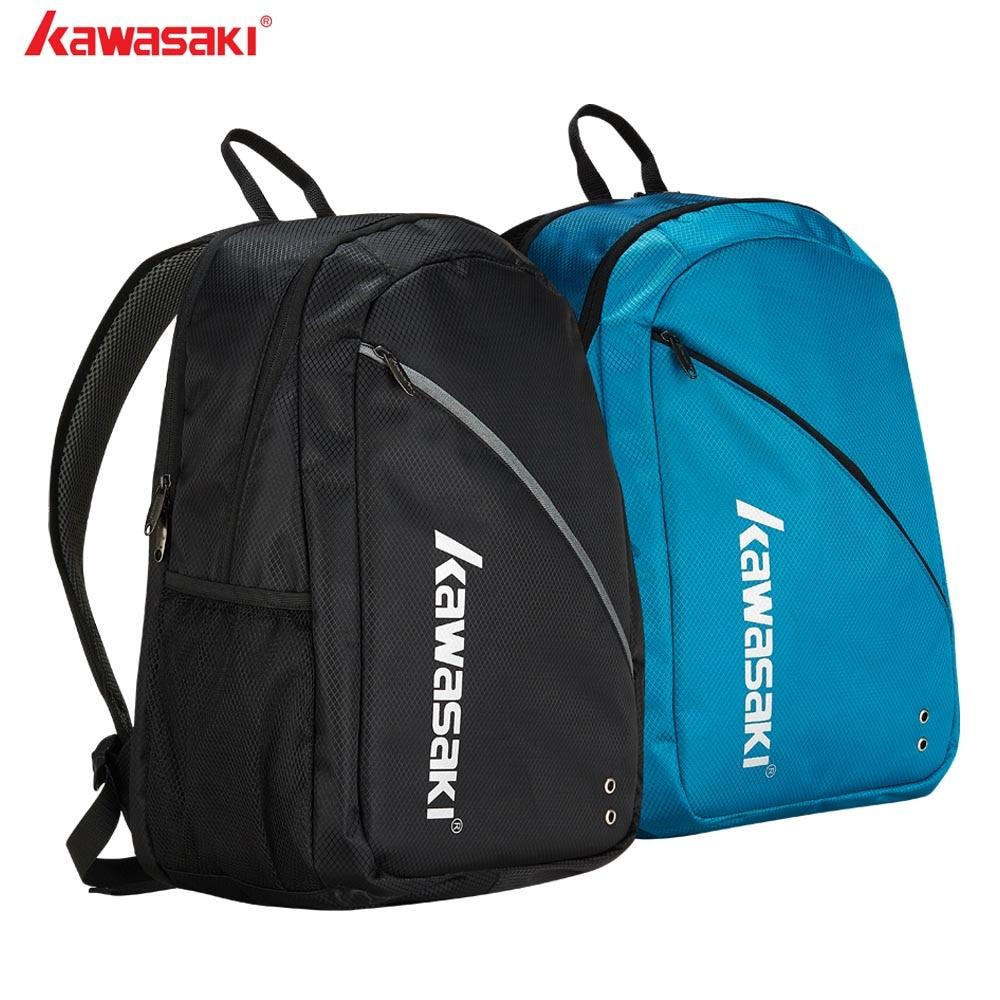 KAWASAKI prekės ženklo teniso krepšiai, badmintono krepšiai, - Sportiniai krepšiai - Nuotrauka 4