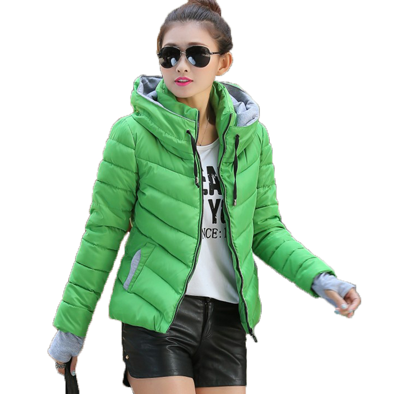 Padded Jackets For Women