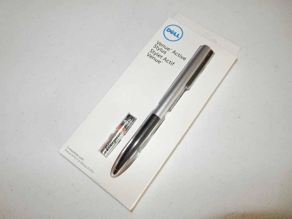 Dell RTMND Venue 8 PRO Venue 11 PRO 5130//7130 7139 7140 Active Stylus Pen