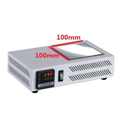Új fűtési asztal állandó hőmérsékletű tajvani melegítő - Hegesztő felszerelések - Fénykép 5